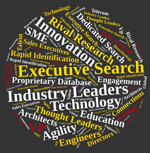 Global Technology Executive Search